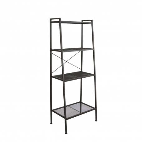 Mesh Shelf 4 Tier