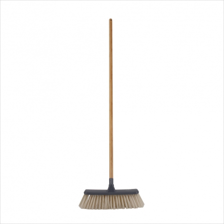 Broom Eco Basics