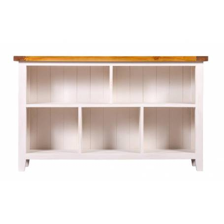 Low Bookcase Tuscan