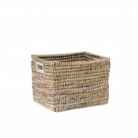 Kans Grass Basket Large