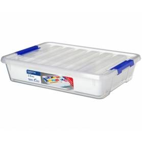 Sistema Storage 3.8L with Tray