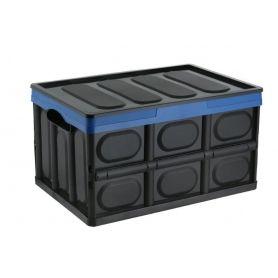 Folding Crate 116L