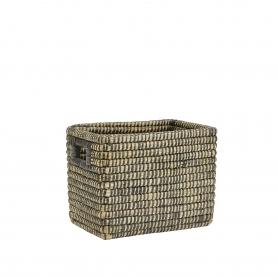 Kans Grass Basket Small