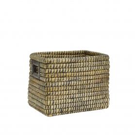 Kans Grass Basket Medium