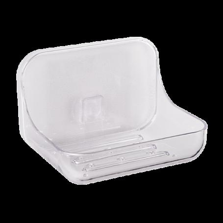 Peel N Stick Soap Dish