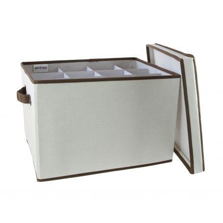 Stemware Storage Box