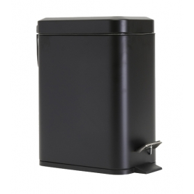 Pedal Bin 5l Soft Close