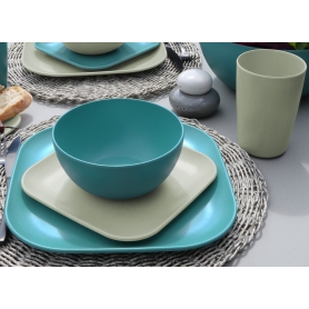Dinner Plate Bamboo Picnicware