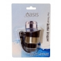 Oasis Pour-Through Bottle Stopper 350ml/500ml