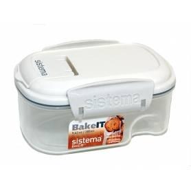 Sistema Bakery 285ml Mini Food Storer