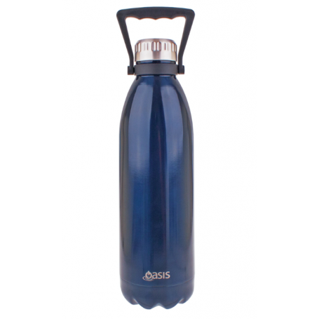 Stainless Steel Drink Bottle 1.5L