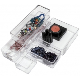 Drawer Organiser Rectangle Medium