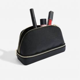 Stackers Make Up Bag Black