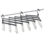 Collapse-A-Peg Airer - 29 Pegs