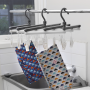Collapse-A-Peg Airer - 19 Pegs