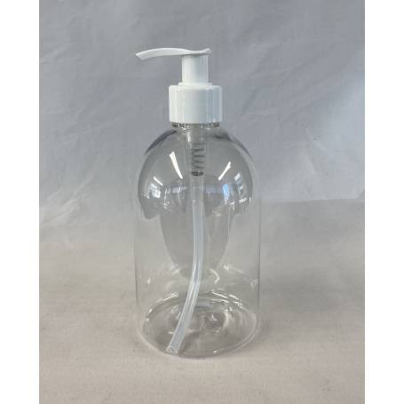 Dispenser Bottle 500ml
