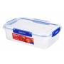 Sistema Klip it+ 2.2L Rectangle Food Storer