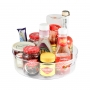 AVA Lazy Susan Condiments Holder