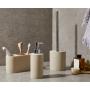 Soap dispenser Natural Sand