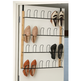 Shoe Rack 12 Pairs