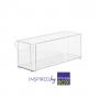 Fridge Bin Tall Narrow Inspired by Storage Box