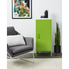 Metal Cabinet Small