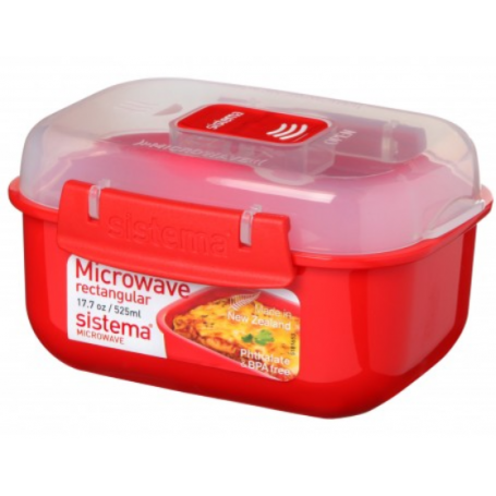 Sistema Microwave Container 525ml