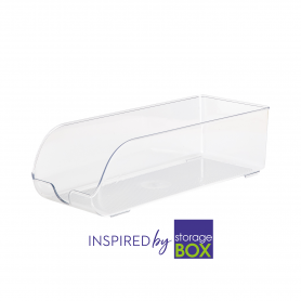 Fridge Soda Can Bin Inspired by Storage Box