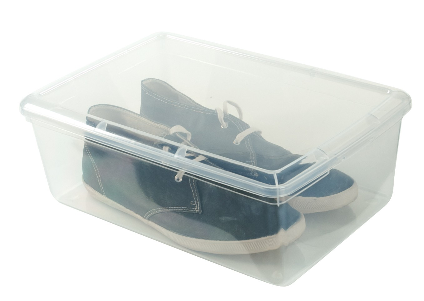Shoe Box With Lid Mens From Storage Box