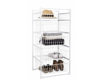 Wire Drawer Units