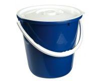 Pails, Buckets & Basins
