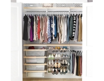 Wall Based Wardrobe