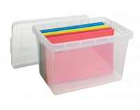 Filing & Document Boxes