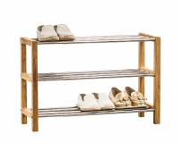 Shoe Racks & Shoe Boxes