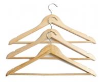 Coat Hangers & Hooks