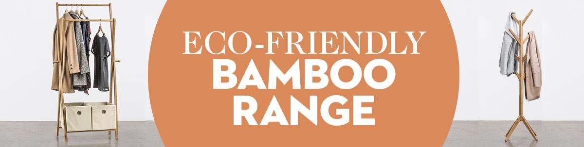September Mailer - Bamboo