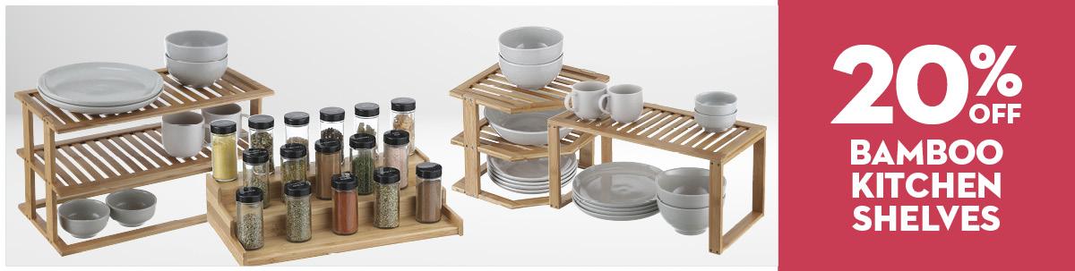 August Mailer - Bamboo Kitchen