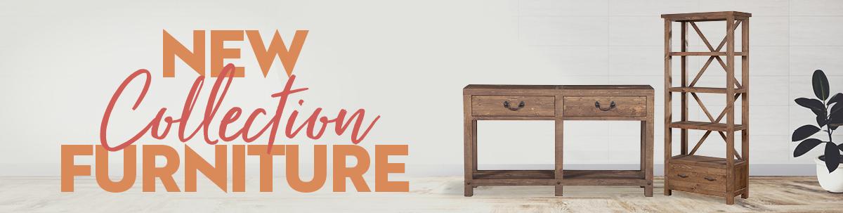 September Mailer - Furniture
